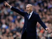 Bóng đá - Siêu kinh điển Barca – Real: Siêu kỉ lục của Zidane