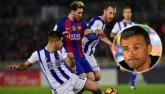 """Barca kiểm soát bóng tệ: Tiki-taka bị """"dập"""" tơi bời"""