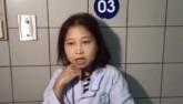 Vụ khống chế con tin ở BV Bạch Mai: Lời kể người thoát chết