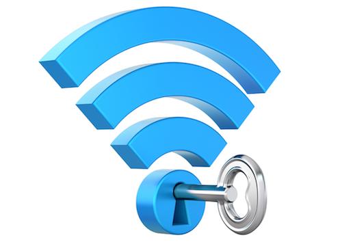 Báo động hàng triệu điểm phát W-Fi kém an toàn - 1