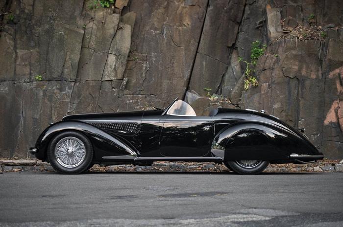 Điểm danh 12 chiếc xe đắt nhất hành tinh - 8