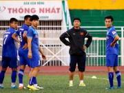 Bóng đá - Tin nhanh AFF Cup: Đá bán kết, ĐT Việt Nam sang sớm 3 ngày
