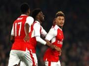 Bóng đá - Arsenal – Southampton: Đối thủ khó chịu