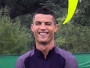 """Bóng đá - Siêu kinh điển Barca – Real: Ronaldo tự phong """"vua tốc độ"""""""