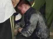 An ninh Xã hội - Trộm xe bị phát hiện, rút dao đâm người trọng thương