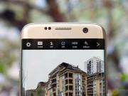 Thời trang Hi-tech - Samsung Galaxy S8 có camera trước tự động lấy nét