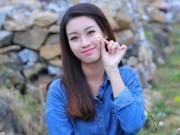 """Thời trang - Dù mặc giản dị, hoa hậu Mỹ Linh vẫn đẹp """"đốn tim"""""""