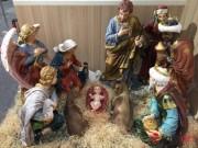 Tin tức trong ngày - Chục triệu mỗi món đồ trang trí Giáng sinh đẹp hút mắt