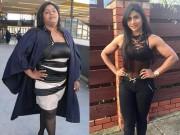Thể thao - Giảm 42kg/10 tháng: Nàng 1 tạ giờ là mỹ nhân