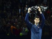 """Thể thao - Ronaldo, Bale hít khói """"Thần gió"""" tennis Djokovic"""