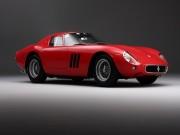 Tin tức ô tô - Điểm danh 12 chiếc xe đắt nhất hành tinh