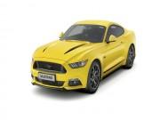 Tư vấn - Ford Mustang Black Shadow Edition và Blue Edition trình làng