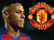 Bóng đá Ngoại hạng Anh - NÓNG: MU - Mourinho gây sốc mua Neymar 180 triệu bảng