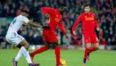 Liverpool – Leeds United: Pha chạm bóng tinh tế