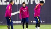 Siêu kinh điển Barca – Real: Iniesta đá chính, Messi bị kiểm tra doping