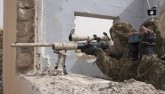 IS tung video bắn tỉa diệt mục tiêu cách 1.000 m ở Iraq
