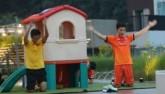 ĐT Việt Nam ở Indonesia: Xuân Trường, Công Vinh tập chạy