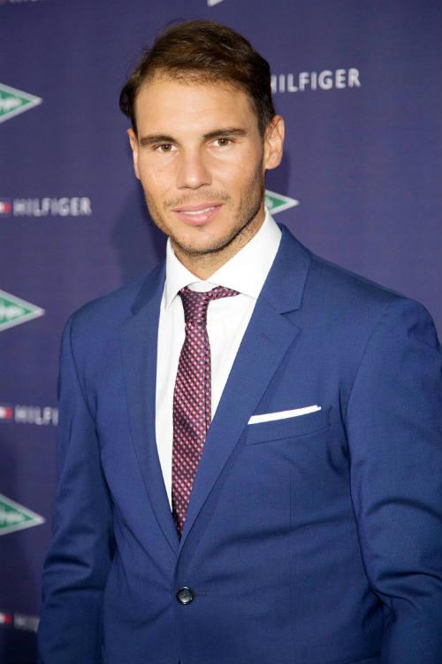 Tin thể thao 1/12: Nadal chia buồn CLB gặp thảm họa máy bay
