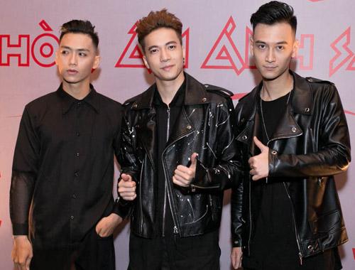 Hương Giang Idol hở quá táo bạo hút mọi ánh mắt - 9