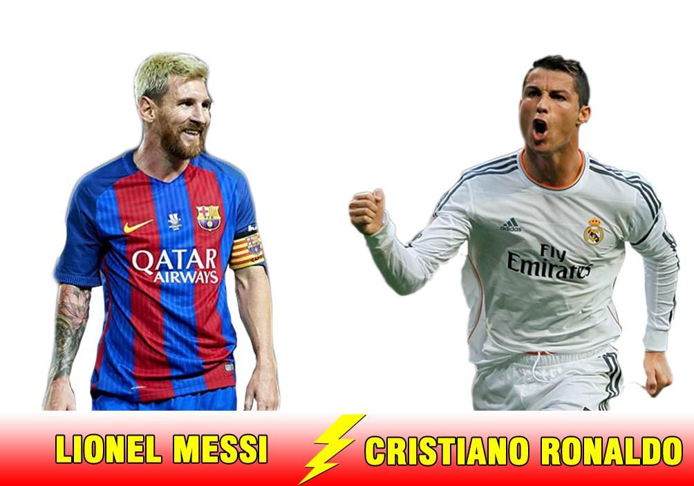 """Barcelona - Real Madrid: Nóng rực vì """"siêu kinh điển"""" - 12"""