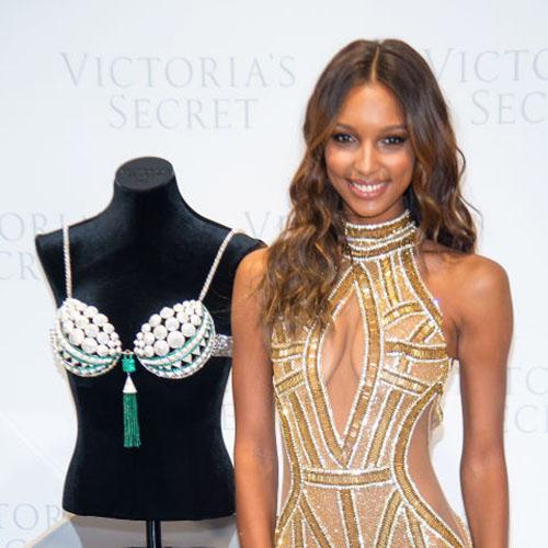Cận cảnh loạt nội y cực xa xỉ trong lịch sử Victoria's Secret - 1