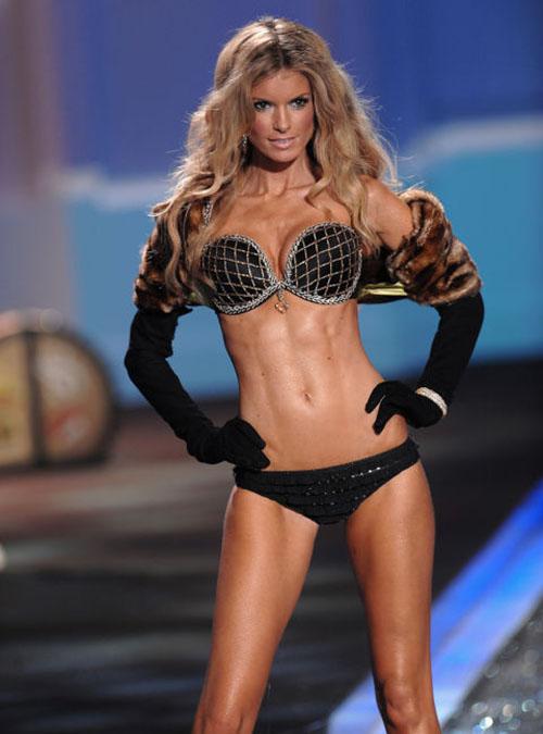 Cận cảnh loạt nội y cực xa xỉ trong lịch sử Victoria's Secret - 8