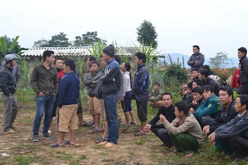 Thảm án ở Hà Giang: Nghi phạm từng sát hại con ruột
