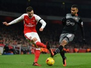Bóng đá - Chi tiết Arsenal - Southampton: Sút xa vô vọng (KT)