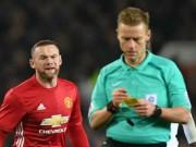 Bóng đá - Tin HOT bóng đá sáng 1/12: Rooney rách mặt còn bị treo giò