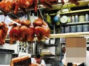 Thị trường - Tiêu dùng - Truy tìm nguồn gốc gà không đầu, không chân giá siêu rẻ