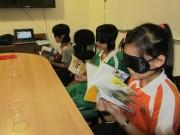 """Giáo dục - du học - Hai bộ vào cuộc kiểm tra việc """"kích hoạt não"""" trẻ"""