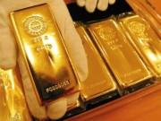 Tài chính - Bất động sản - Giá vàng hôm nay 1/12: Lao dốc phiên đầu tháng