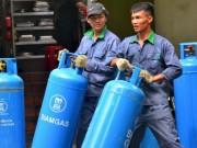 Thị trường - Tiêu dùng - Giá gas giảm ít do tỉ giá tăng