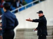 Bóng đá - HLV Riedl sẽ mất việc nếu Indonesia thua Việt Nam