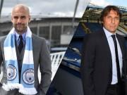 Bóng đá - Man City - Chelsea: Nảy lửa Tiki-taka đấu Cantenaccio