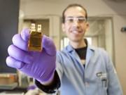 Công nghệ thông tin - Công nghệ pin mới giúp kéo dài tuổi thọ và khả năng chịu nhiệt