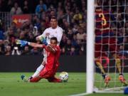 Bóng đá - Siêu kinh điển Barca – Real: Sân khấu phá mạch bất bại