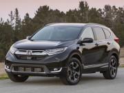 Tin tức ô tô - Honda CR-V 2017 có giá khởi điểm 568 triệu đồng