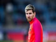 Bóng đá - Inter mơ Dream Team Nam Mỹ với Messi, Sanchez, James