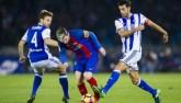 Siêu kinh điển Barcelona – Real Madrid: Đại chiến thời loạn lạc