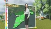 Dự báo thời tiết VTV 1/12: Trung Bộ tiếp tục mưa lớn