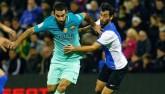 Barca suýt bị xử thua 0-3 vì sai lầm ngớ ngẩn