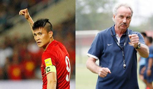 Tin nhanh AFF Cup 2/12: HLV Riedl cảnh giác cao độ ĐT Việt Nam