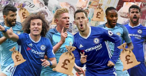 """Man City - Chelsea: Màn so tài của """"bóng đá tổng lực"""" - 1"""
