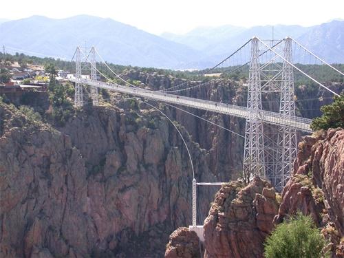 15 cây cầu điên rồ và đáng sợ nhất thế giới (P.1) - ảnh 6
