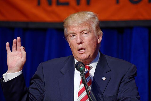 Donald Trump: Tổng thống là công việc lớn hơn tôi tưởng - ảnh 1