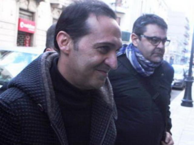 """""""Bố già của mọi bố già"""" ở Ý bất ngờ được ra tù trước hạn - 2"""