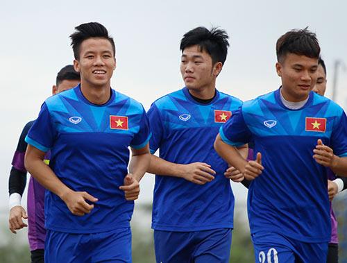 Tin nhanh AFF Cup 2/12: ĐT Việt Nam phải dè chừng…