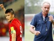Bóng đá - Tin nhanh AFF Cup 2/12: ĐT Việt Nam phải dè chừng trọng tài