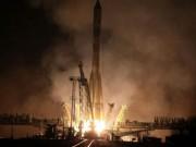 Thế giới - Tàu vũ trụ chở hàng Nga nổ tung vài phút sau cất cánh